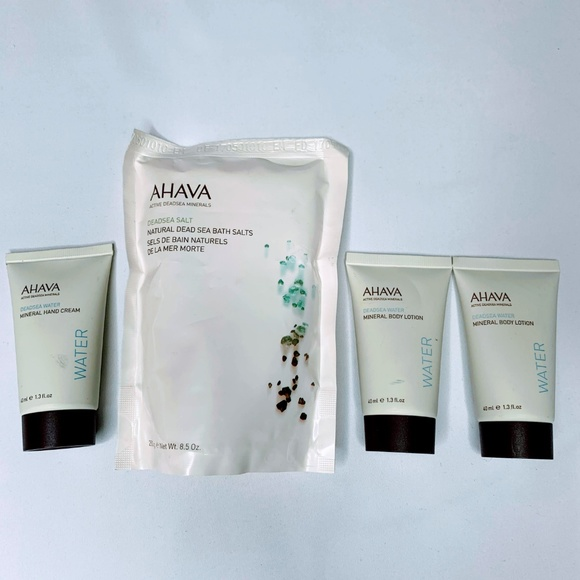 Ahava Other - Brand new Ahava Bundle